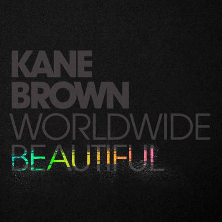 Worldwide Beautiful 專輯封面