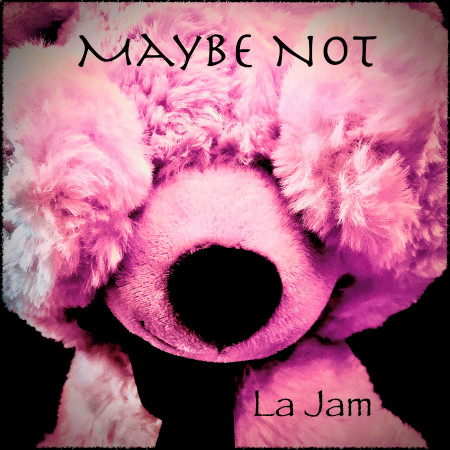 Maybe Not (feat. Amy B.House) 專輯封面
