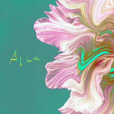 Alba 專輯封面