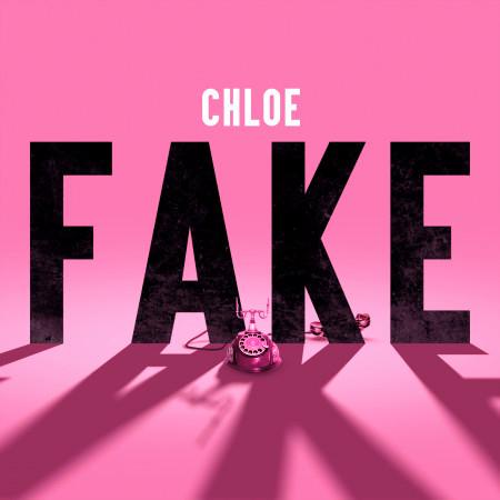 Fake 專輯封面