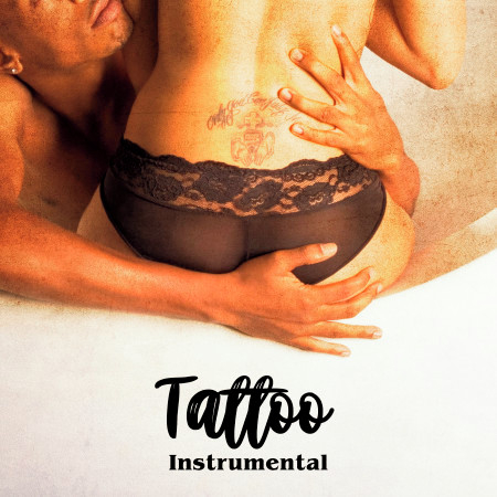 Tatoo (Instrumental) 專輯封面