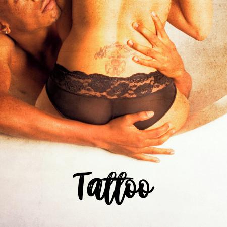 Tatoo 專輯封面