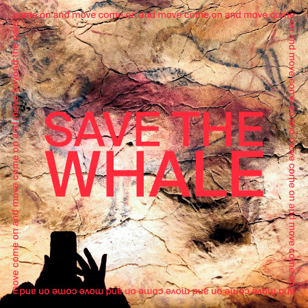 Save the Whale 專輯封面