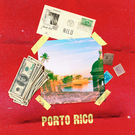 Porto rico 專輯封面