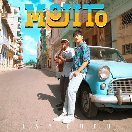 Mojito 專輯封面