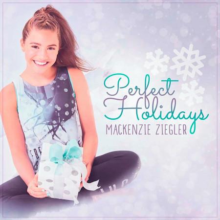 Perfect Holidays 專輯封面
