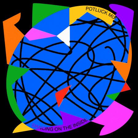 一起跳舞吧 (Potluck Mix) 專輯封面