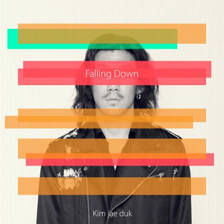 Falling Down 專輯封面