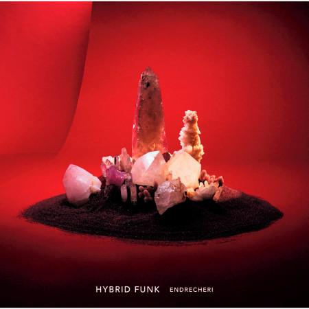 HYBRID FUNK (Complete Edition) 專輯封面