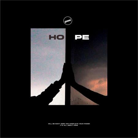 Hope 專輯封面