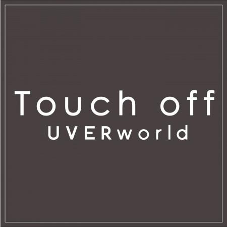Touch off (short Version) 專輯封面