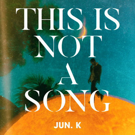 THIS IS NOT A SONG, 1929 專輯封面