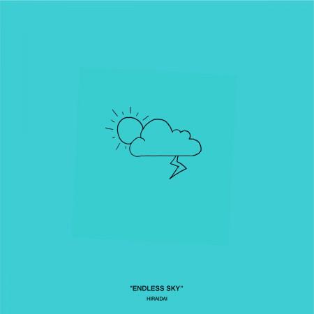EndlessSky 專輯封面