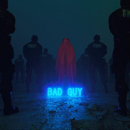Bad Guy 專輯封面