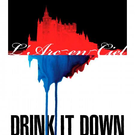 DRINK IT DOWN 專輯封面