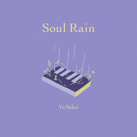 Soul Rain 專輯封面