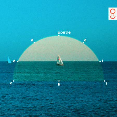 O: CIRCLE 專輯封面