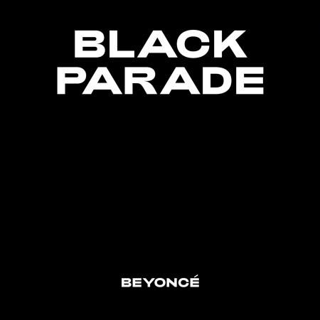 BLACK PARADE 專輯封面