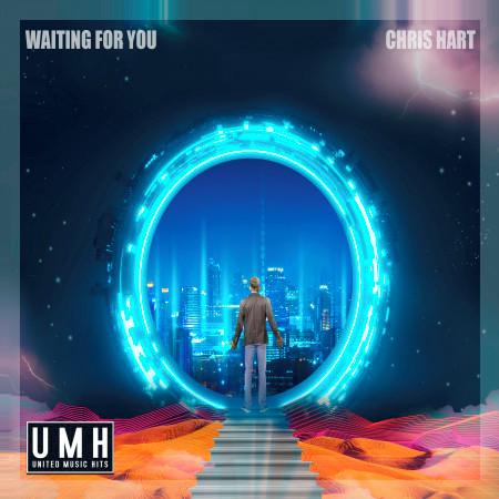 Waiting For You (Radio Edit) 專輯封面
