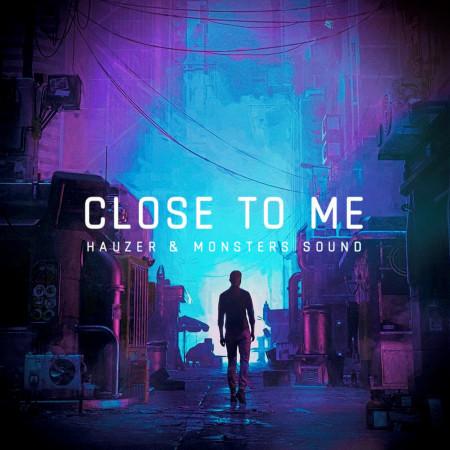 Close To Me 專輯封面