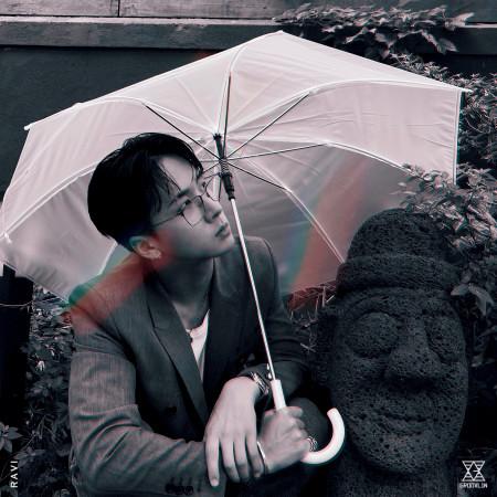 RAIN DROP (feat. Lee Na Eun) 專輯封面