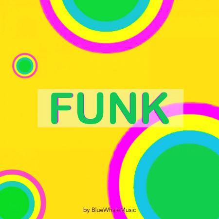 Funk 專輯封面