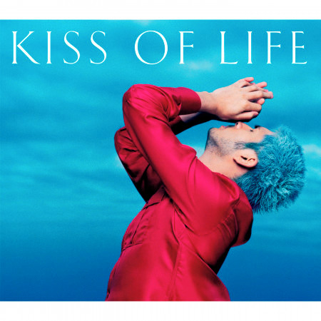 KISS OF LIFE 專輯封面
