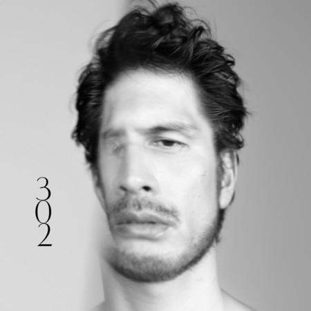 #302 專輯封面
