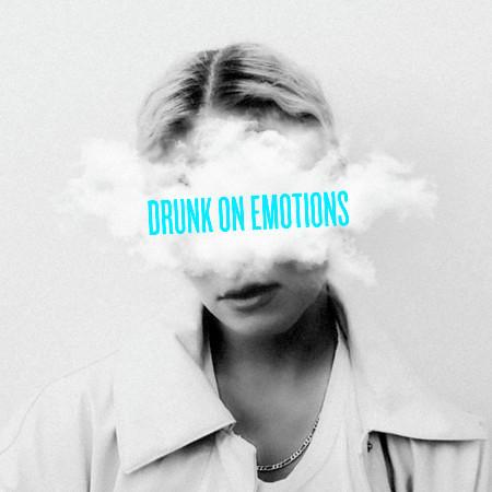 Drunk On Emotions 專輯封面