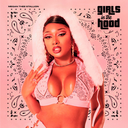 Girls in the Hood 專輯封面