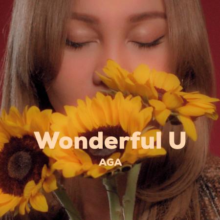 Wonderful U 專輯封面