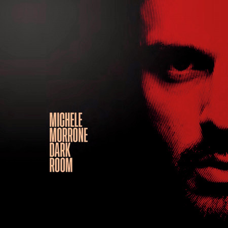 Dark Room 專輯封面