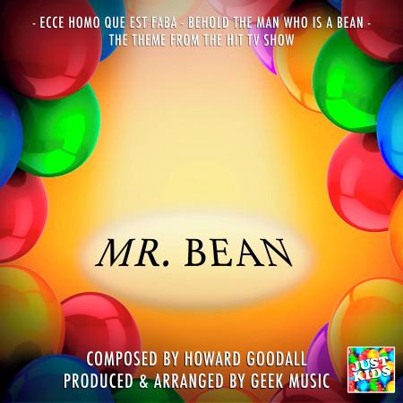 """Ecce Homo Que Est Faba (From """"Mr Bean"""") 專輯封面"""