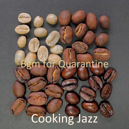 Bgm for Quarantine 專輯封面