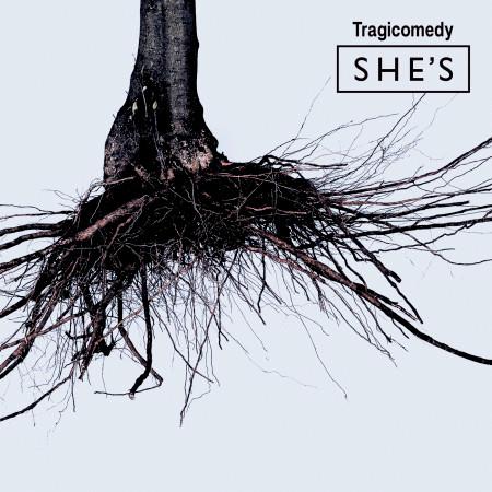 Tragicomedy 專輯封面