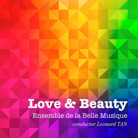 Love & Beauty 專輯封面