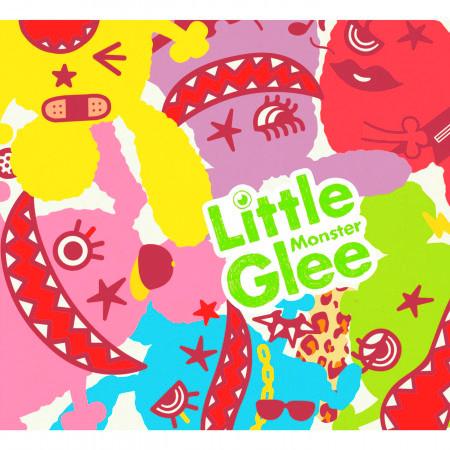 Little Glee Monster 專輯封面