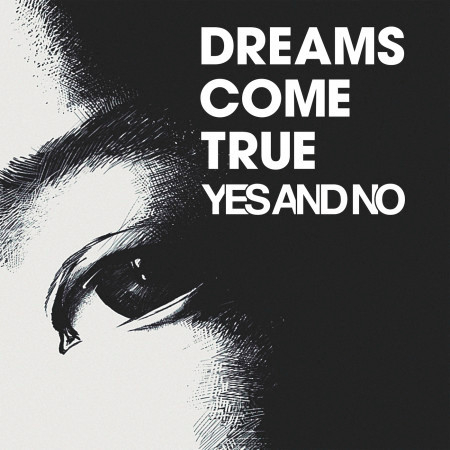 Yes And No 專輯封面