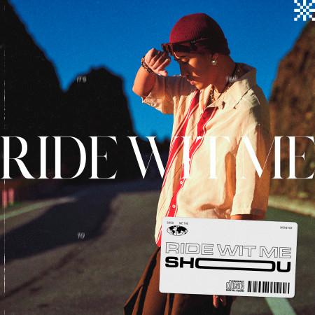 Ride Wit Me 專輯封面