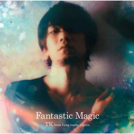 Fantastic Magic 專輯封面