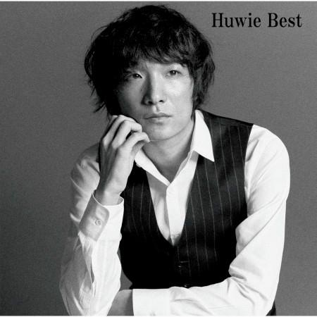 Huwie Best 專輯封面
