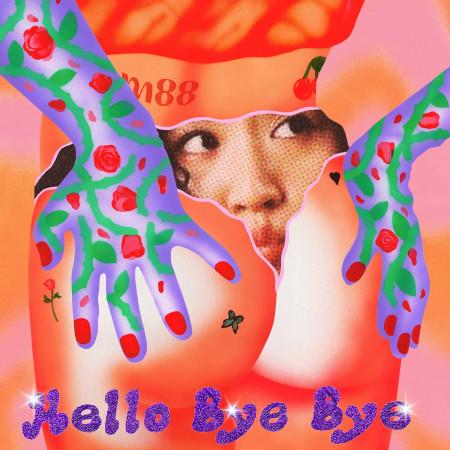 Hello Bye Bye 專輯封面