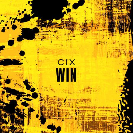 WIN 專輯封面