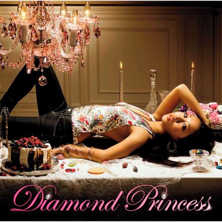 Diamond Princess 專輯封面