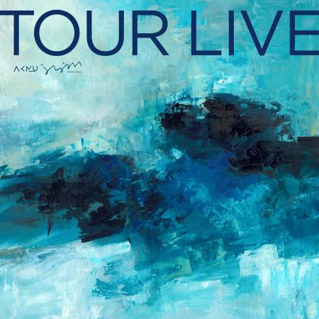 AKMU 'SAILING' TOUR LIVE 專輯封面