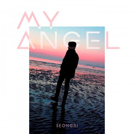My Angel 專輯封面