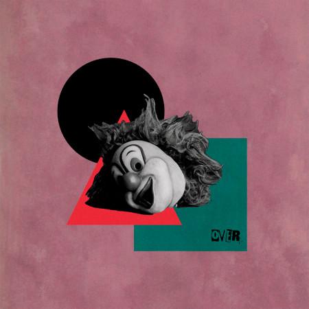 Over (feat. Gabrielle Aplin) 專輯封面