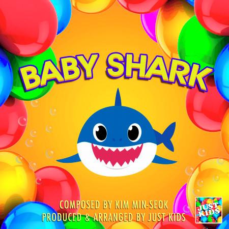 Baby Shark 專輯封面
