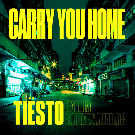 Carry You Home (feat. StarGate & Aloe Blacc) 專輯封面