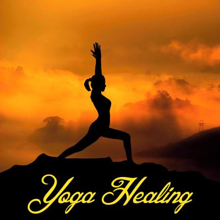 Yoga Healing 專輯封面